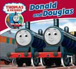 Donald and Douglas : Thomas Story Library - Thomas Story Library