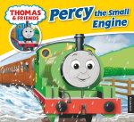 Percy : Thomas Story Library - Thomas Story Library