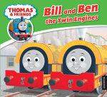 Bill and Ben : Thomas Story Library - Thomas Story Library