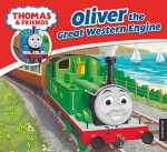 Oliver : Thomas Story Library - Thomas Story Library