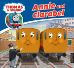 Annie and Clarabel : Thomas Story Library - Thomas Story Library