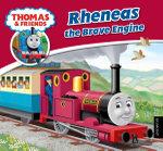 Rheneas : Thomas & Friends - Thomas Story Library