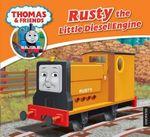 Rusty - Thomas Story Library