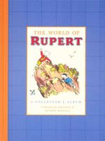 The World of Rupert : A Collector's Album - Album 2 - Alfred Bestall