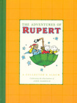 The Adventures of Rupert : A Collector's Album - Album 3 - John Harrold
