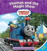Thomas and the Magic Show : Thomas & Friends