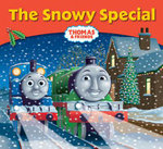 The Snowy Special : Thomas the Tank Engine Library Series - Thomas Library
