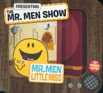 Presenting The Mr. Men Show : Mr Men