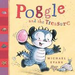 Poggle and the Treasure - Michael Evans
