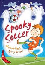 Spooky Soccer : Red Banana - Garry Parsons