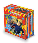 Fireman Sam Pocket Library - Fireman Sam