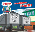 Troublesome Trucks - Thomas Story Library