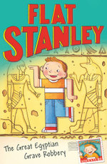 The Great Egyptian Grave Robbery : Flat Stanley Series - Jeff Brown
