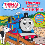 Thomas and the Traffic Jam : A Pull-out Surprise Story