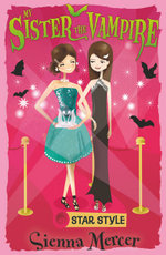 Star Style : Star Style - Sienna Mercer