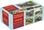 Thomas the Tank Engine : The Centenary Library : 26 x Hardcover Books in a Boxed Set - The Rev. W. Awdry