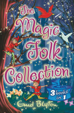The Magic Folk Collection: