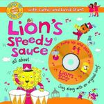 Lion's Speedy Sauce : GCSE English and English Language Revision Guide F... - Carrie Grant