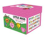 Little Miss My Complete Collection : Includes 34 Books - Roger Hargreaves