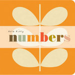 Orla Kiely Numbers - Orla Kiely