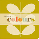 Orla Kiely Colours - Orla Kiely