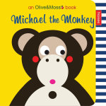 Michael the Monkey : Olive&Moss  - Nina Govan