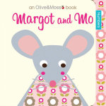 Margot and Mo : Olive&Moss   - Nina Govan