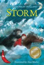 Storm : Red Banana - Kevin Crossley-Holland