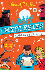 The Mystery Collection : Mysteries Volume 2 - Enid Blyton