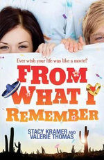 From What I Remember... - Stacy Kramer