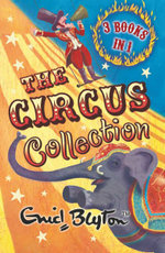 The Circus Collection - Enid Blyton