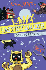 The Mysteries Collection : Volume III - Enid Blyton