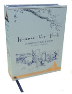 Winnie-the-Pooh Deluxe Complete Collection - A. A. Milne