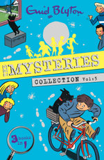 The Mysteries Collection : Volume 5 - Enid Blyton