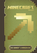 Minecraft : The Official Beginner's Handbook - Minecraft