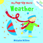 Weather : My Pop-Up World - Nicola Killen