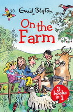 On the Farm - Enid Blyton