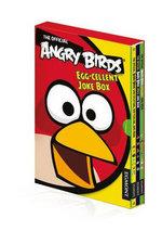 Angry Birds Joke Book Slipcase