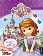Disney Sofia the First Annual 2015