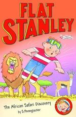 The African Safari Discovery : Jeff Brown's Flat Stanley - Josh Greenhut