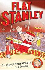 The Flying Chinese Wonders : Jeff Brown's Flat Stanley - Josh Greenhut