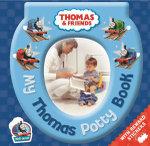 Thomas & Friends My Thomas Potty Book - Thomas & Friends