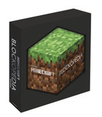 Minecraft Blockopedia : Minecraft - Egmont UK Ltd