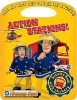 Fireman Sam Action Stations!