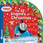 Thomas & Friends : The 12 Engines of Christmas - Thomas and Friends