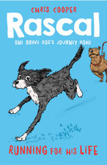 Rascal : Running for His Life - Chris Cooper