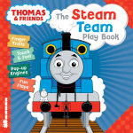 Thomas and Friends Steam Team Playbook - Thomas