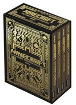 Minecraft : The Complete Handbook Collection : Books 1-4 - Minecraft