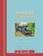 Thomas the Tank Engine Complete Collection - W Awdry