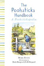 The Poohsticks Handbook - Mark Evans